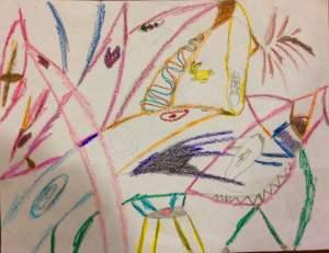 Card Design Winner Chris