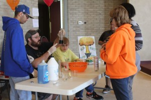 Dungarvin Indiana Science Fair