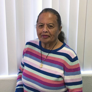 2018 ANCOR DSP Heights Nevada winner Maxine Hensley