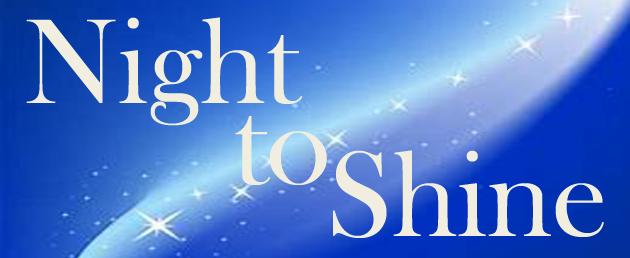 Night to shine header image