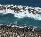 Image: Puerto Rico coast
