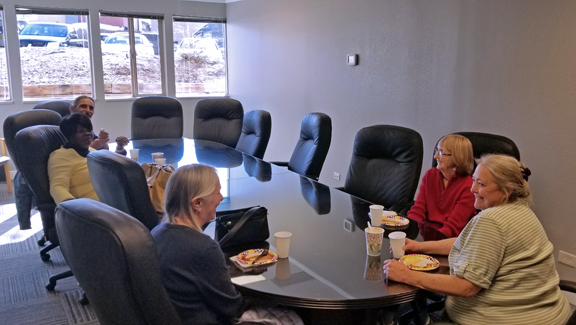 Image of Aurora Conference Room