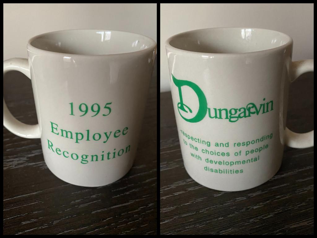 Image of Dungarvin Mug